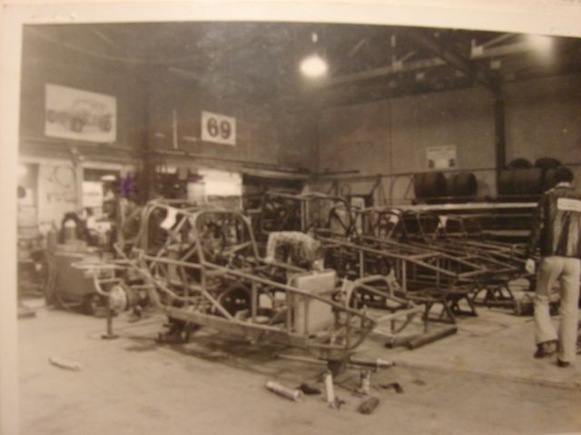Early Modified Race Cars Bing Images